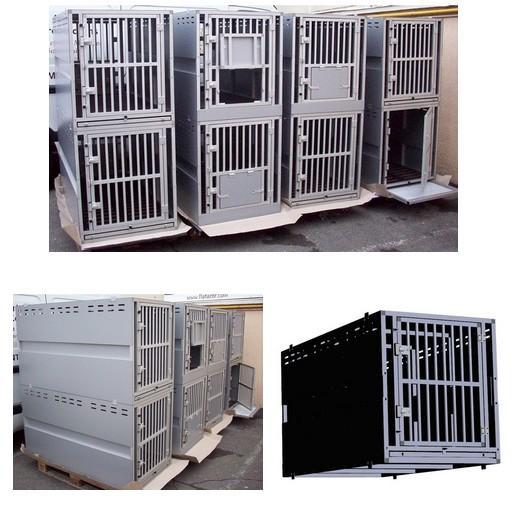 caisse a chien alu caisse chien alu pick up sans tiroir. Black Bedroom Furniture Sets. Home Design Ideas