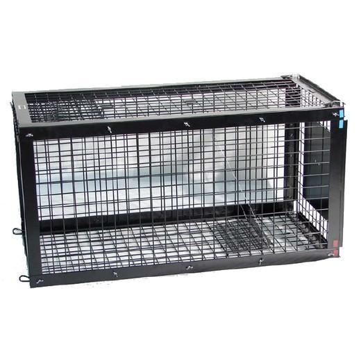 trappe de capture pliante renforc e pour chiens morin france cages et mat riel de capture d. Black Bedroom Furniture Sets. Home Design Ideas