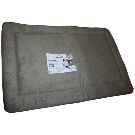 tapis pour cage de transport accessoires pour le couchage du chien et du chiot couverture. Black Bedroom Furniture Sets. Home Design Ideas