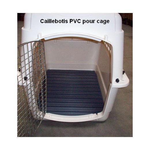 caillebotis pour cage transport vari kennel cages et caisses transport pour chien et chat morin. Black Bedroom Furniture Sets. Home Design Ideas
