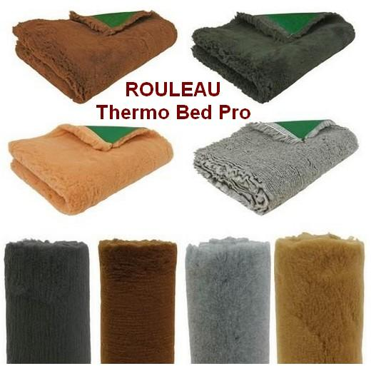 tapis thermo vet bed en rouleau pour chien accessoires. Black Bedroom Furniture Sets. Home Design Ideas