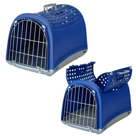 cage de transport chien chat linus cabrio retrouvez sur morin france un large choix d. Black Bedroom Furniture Sets. Home Design Ideas