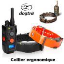 Dogtra ARC 800 et 802 - Collier de dressage pour chien, portée 800 m