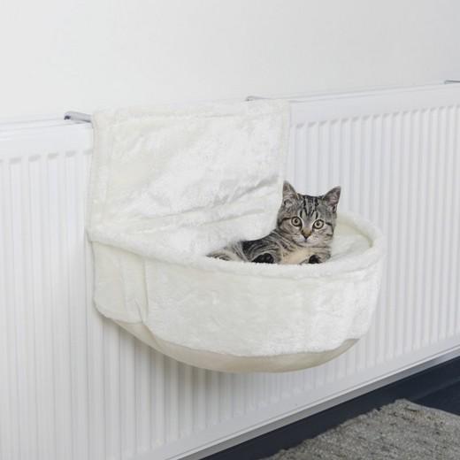 Corbeille confort pour radiateur.