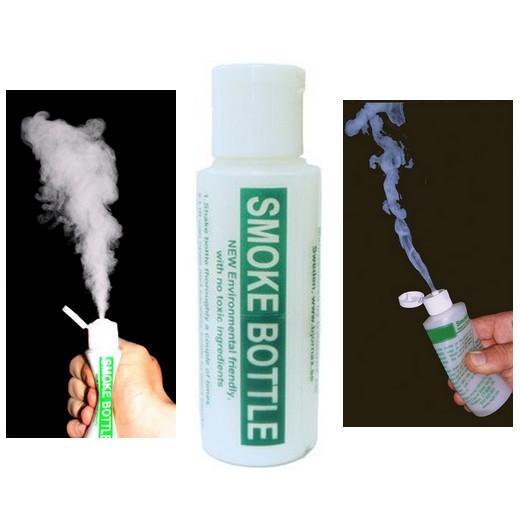 Fumée de poudre - détection du vent et de l'air