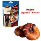 Friandises Bagels Agneau / Poulet
