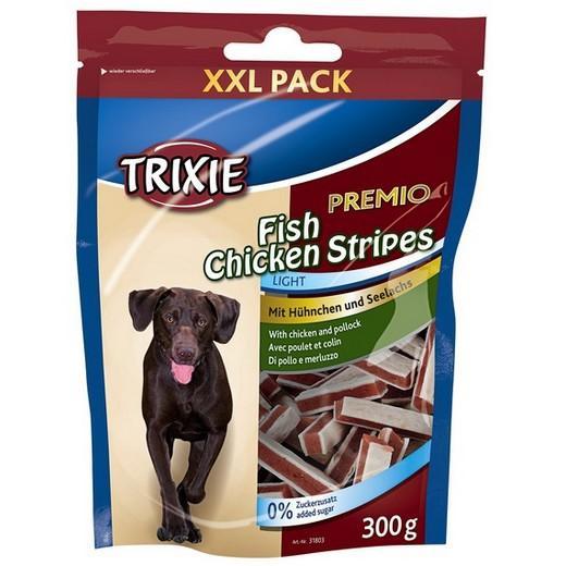 Friandise pour chien poulet et colin trixie for Cuisine ouverte refermable
