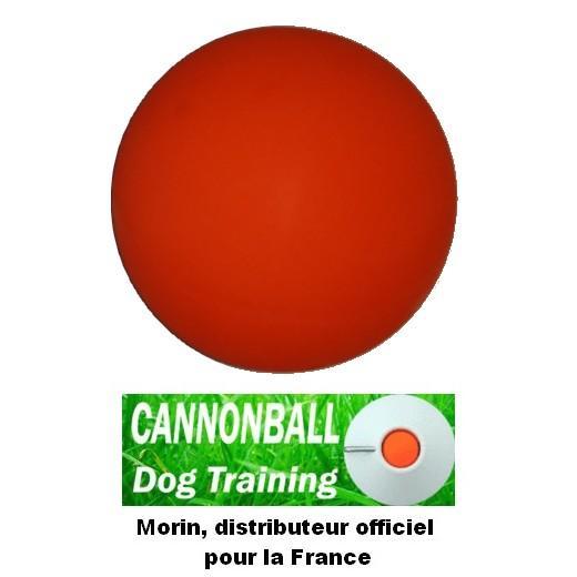 Balle pour lanceur cannonball jouet pour chien - Lanceur de balles pour chien ...