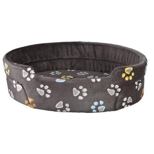 corbeille tissu pour chien morin accessoires et. Black Bedroom Furniture Sets. Home Design Ideas