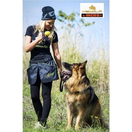 jupe mcrs k9 evo sport canin avec votre chien : Ring, RCI