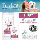 PureLife Puppy - Aliment pour chiot