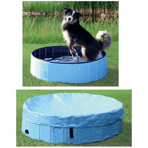 piscine pour chien pour rafra chir votre chien lors de