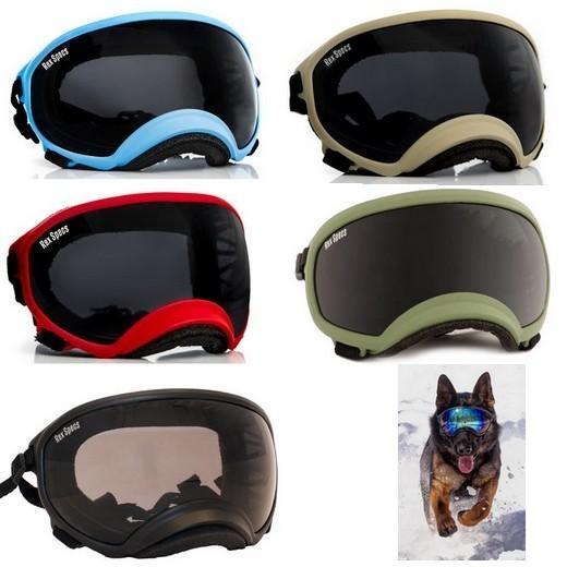 lunette masque de protection des yeux pour chien. Black Bedroom Furniture Sets. Home Design Ideas