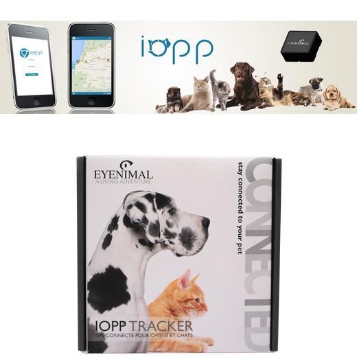 balise gps pour chien et chat avec localisation sur smartphone. Black Bedroom Furniture Sets. Home Design Ideas