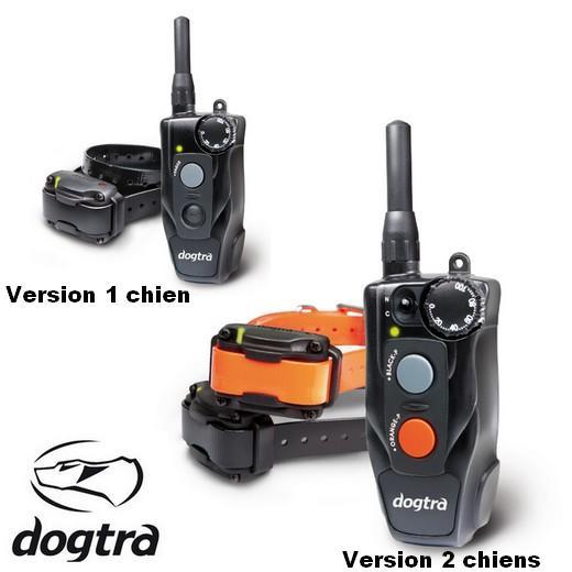 dogtra 610c et 612c collier de dressage et rappel pour chien morin accessoires pour chiens. Black Bedroom Furniture Sets. Home Design Ideas