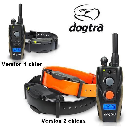 Dogtra Arc 1200 S