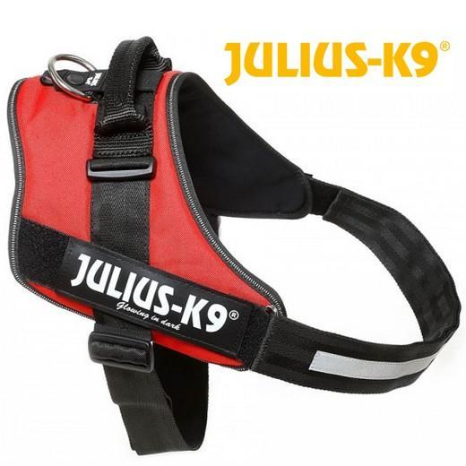 icd power julius k9 harnais pour chien accessoires pour. Black Bedroom Furniture Sets. Home Design Ideas