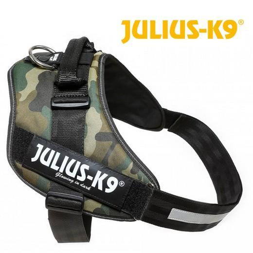 IDC POWER Julius K9 Harnais pour chien - Accessoires pour
