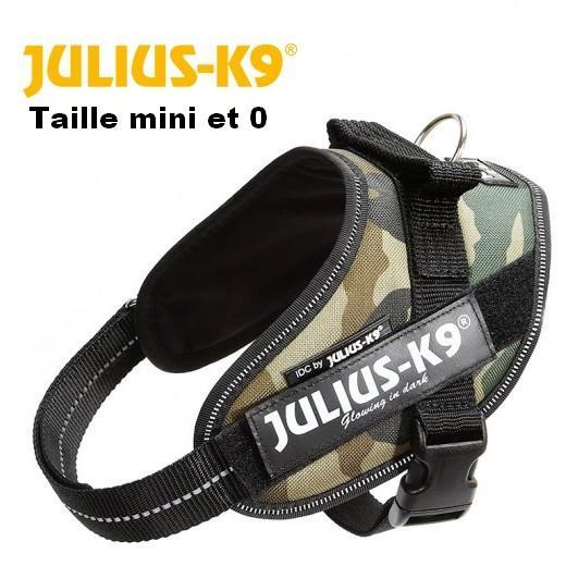 idc power julius k9 harnais pour chien accessoires pour. Black Bedroom Furniture Sets. Home Design Ideas