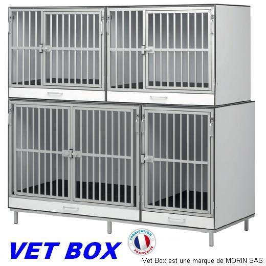 Cage D Isolement Pour Chat