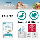 Pure life pour chats - Adulte