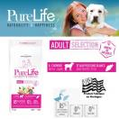 PureLife Adult Selection - Aliment pour chien adulte sensible