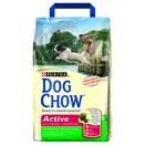 Purina Dog Chow Active, Croquettes chien au poulet et riz