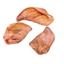 Oreilles de porc - Friandise naturelle pour chien