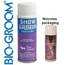 Show Groom conditionner - Bio Groom