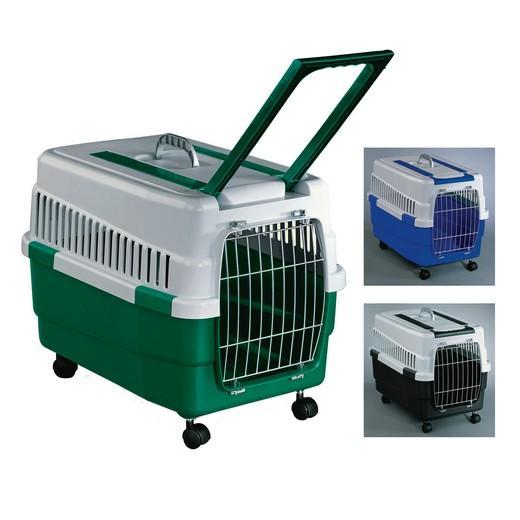cage de transport kim morin caisses et accessoires pour le transport et le voyage en voiture. Black Bedroom Furniture Sets. Home Design Ideas