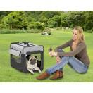 Cage de transport pliante en Cordura pour chien ou chat - Smart Top - image 1
