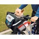 Panier de transport Luxe pour vélo